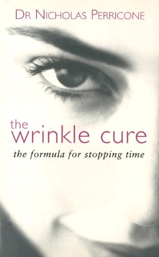 Bobbi Brown Oil (The Wrinkle Cure: The Formula for Stopping Time)