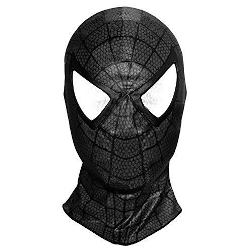VAWAA Hochwertige Spiderman Gift Maske Erwachsene Und Kinder Spider-Man Objektive Cosplay Kostüme Halloween Superhelden - Hochwertige Kinder Kostüm