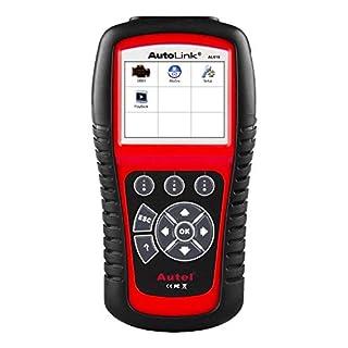 Autel AL619 Autolink Engine,ABS,SRS Auto OBD2 Scanner Car Code Reader Automotive Diagnostic Tool