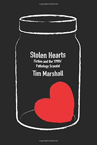 Stolen Hearts: Fiction and the 1990s' Pathology Scandal