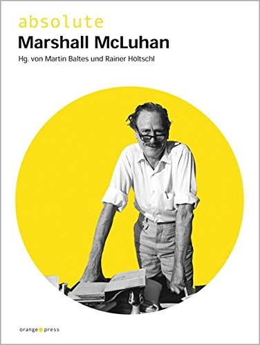 an analysis of the work of marshal mcluhan Marshall mcluhan was a canadian media critic renowned in the 60's for his book, understanding media now a cultural relic, the point of understanding ) note: all page numbers and citation info for the quotes below refer to the w w norton and company edition of the shallows published in 2011.