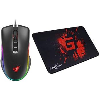 Redgear A20 Mouse+ Mp35 Control Mouse pad