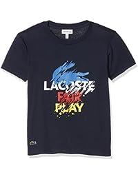 Lacoste T-Shirt Bambino
