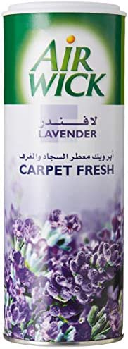 Air Wick Carpet Freshener Lavender 350g