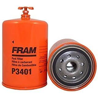 P3401 FRAM Oil Filter