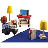 Selecta dolls' house accessory Living Room-Set