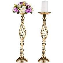 Suchergebnis Auf Amazon De Fur Kerzenstander Hochzeit