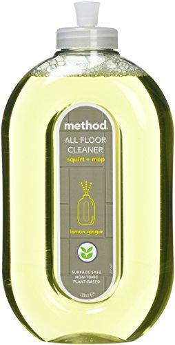 Methode Allzweck Bodenpflege 709ml