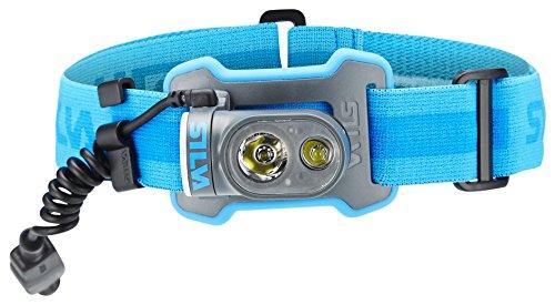 SILVA Stirnlampe LED blau Einheitsgröße