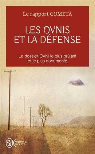 Les OVNI et la défense : A quoi doit-on se préparer ?