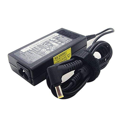 szhyon 19V 3.42A 5.51.7 65W for Chicony Laptop Charger for ACER Gateway MS2285 MS2274 NV78 CPA09-A065N1 A065R035L A11-065N1A Ac Adapter