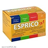 Esprico® 1x1 Suspension