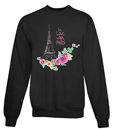 Billion Group | In Love With Paris | City Collection
