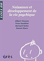 Naissance et développement de la vie psychique