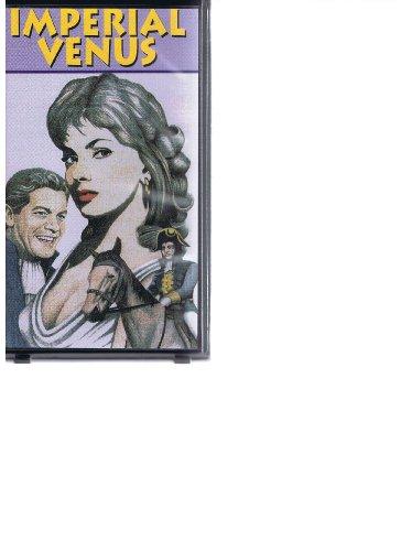 Preisvergleich Produktbild Imperial Venus [VHS]