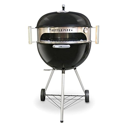 Kettle-Fabriqué aux États-Unis-Kit de Four à Pizzas pour barbecues Ketlle de 47 à 57 cm. KPB-22