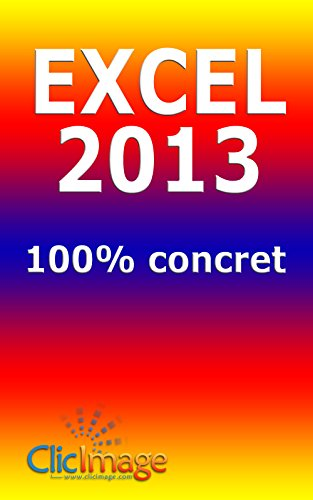 Excel 2013 100% concret