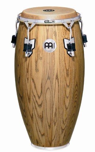 Meinl Woodcraft Series - Conga de madera (27,9 cm, acabado en fresno rayado)