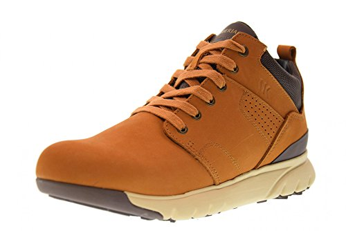 LUMBERJACK chaussures bottes homme FREY SM34505-002 D01 CM0001