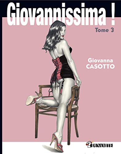 Giovannissima ! - tome 3 (03) par Casotto Giovanna