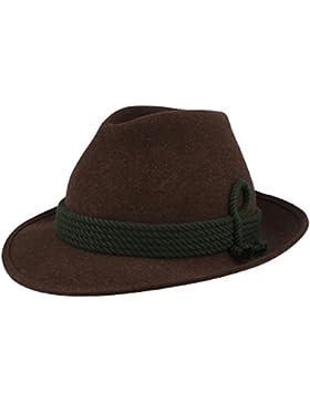 Hut-Breiter Herren Trachten-Hut