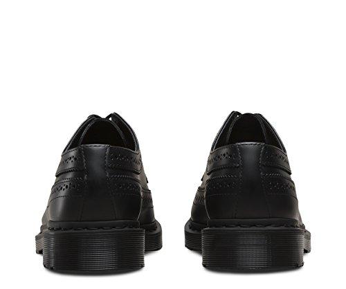 Dr. Martens , Baskets mode pour homme Noir