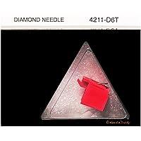 STEREO PHONOGRAPH NEEDLE STYLUS for Panasonic EPS-14 EPS-35 EPC-34-STAD 674-D7