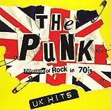 Punk! UK Hits