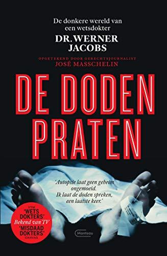 De doden praten (Dutch Edition)