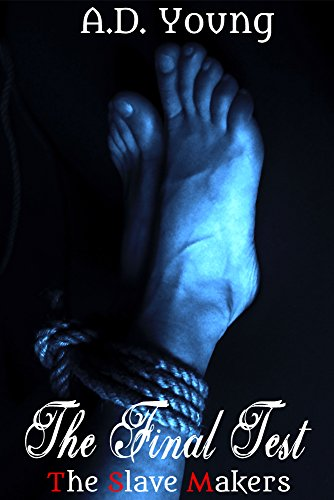The Final Test (The Slave Makers Book 4) (English Edition)