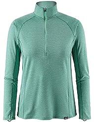 171929ad67e Amazon.fr   Patagonia - Sous-vêtements thermiques   Femme   Sports ...