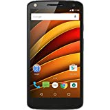 (Certified Refurbished) Moto Moto X Force XT1580 (Grey, 32GB)