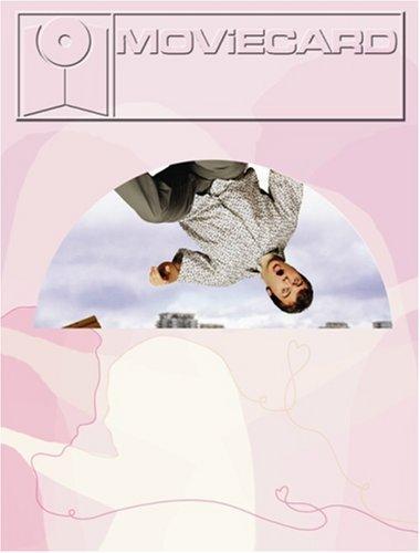 Schwer verliebt - Moviecard (Glückwunschkarte inkl. Original-DVD)