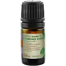Naissance Olio di Camomilla Romana - Olio Essenziale Puro al 100% - 2ml
