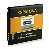 Batería BL-53QH para LG Optimus 4X HD (P880) | LG Optimus F5 (P875) | LG Optimus L9 (P760) | LG...
