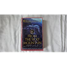 From the Holy Mountain. a Journey Among the Christians of the Middle East.