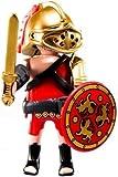 Playmobil Fi?ures Series 6 LOOSE Mini Figure Gladiator by Playmobil