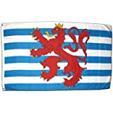 Flagge Luxemburg Löwe - 60 x 90 cm
