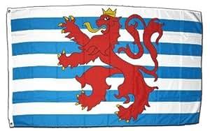 Flagge Luxemburg Löwe - 90 x 150 cm