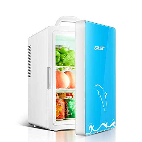 Mini refrigerador Lxn Enfriador y Calentador eléctrico de un Solo núcleo para...