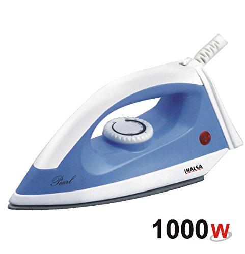 Inalsa Pearl 1000 watt DRY IRON