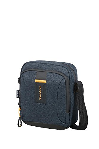 Samsonite Cross-Over S (Jeans Blue) -Paradiver Light Umhängetasche (Ipad Samsonite)