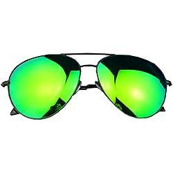 c682f5f2d6 dfb Ultra-light Gafas De Sol Hombres Y Modelos De Las Mujeres Recubierto  Gafas De