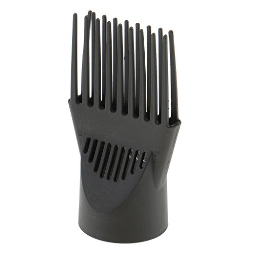 Phenovo Hair Dryer Diffuser Blow Comb Attachment with Nozzle Tool...