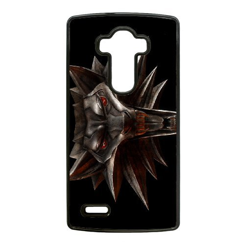 personalised-lg-g4-full-wrap-printed-plastic-phone-case-the-witcher