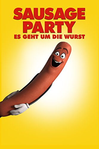 Sausage Party Film