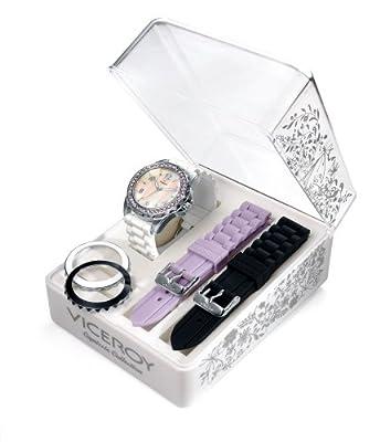 Reloj Viceroy de mujer de cuarzo 432110-99