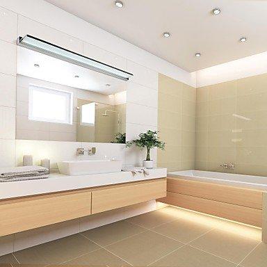 fyzs-ha-portato-uno-specchio-lampada-in-acciaio-inossidabile-e-acrilico-100-240vcool-white