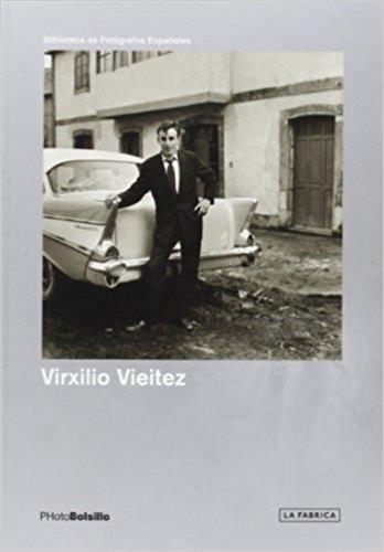 Virxilio Vieitez (Photobolsillo)