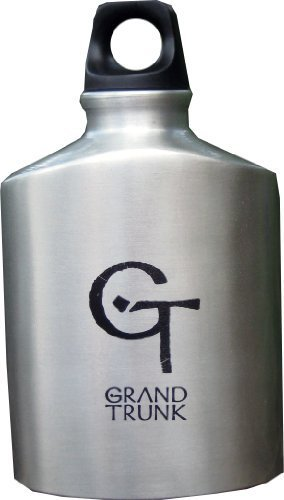 grand-trunk-aluminum-flask-with-koozy-silver-by-grand-trunk